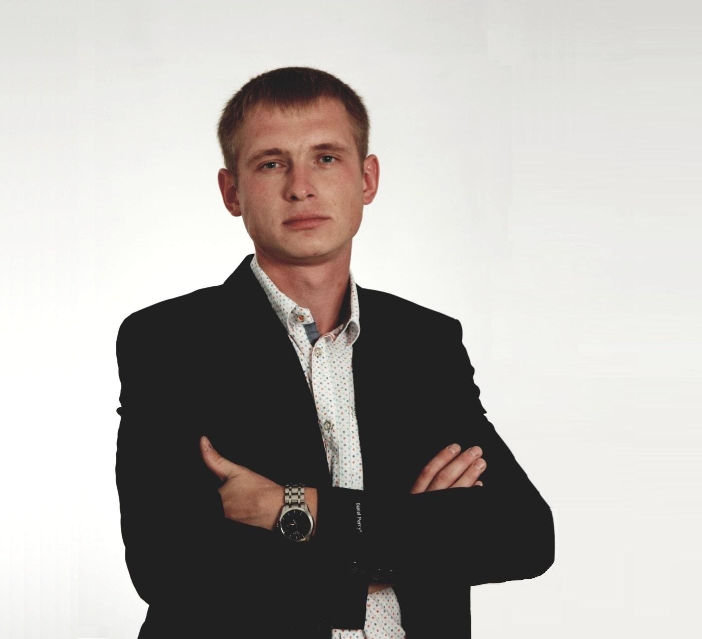 Директор фирмы NPB - Сергей - фото