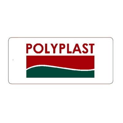 По производителю - polyplast - эмблема