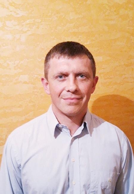 Замерщик Александр - фото